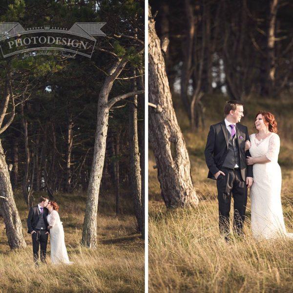 Bröllop i November