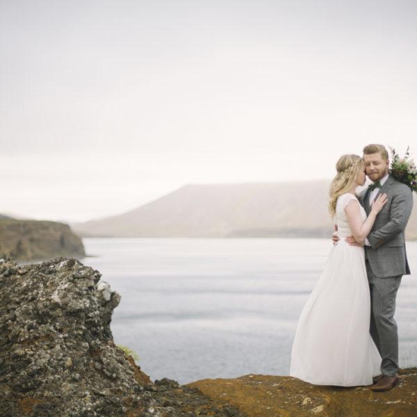 Eva & Ari - Iceland