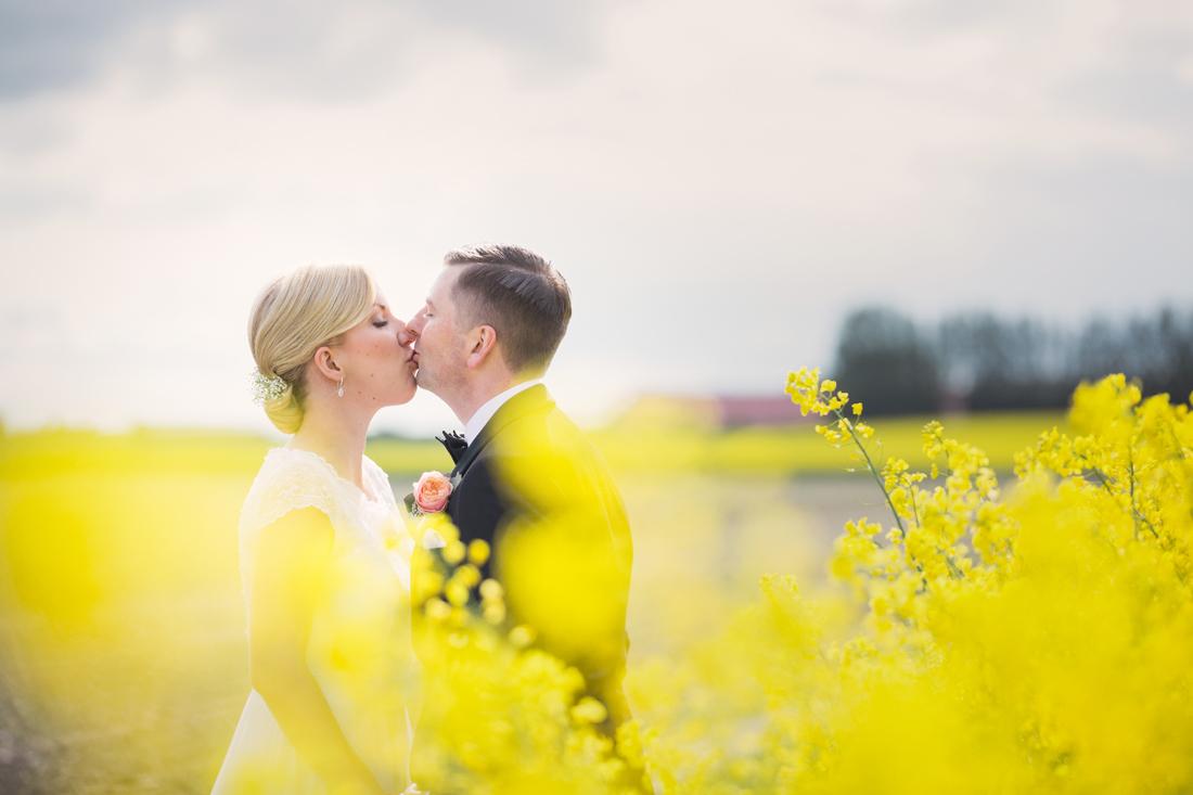 Bröllop på Agneshill