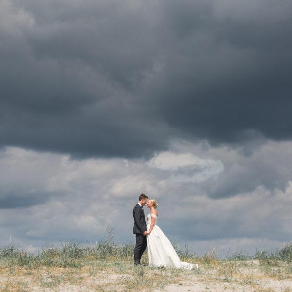 Bröllop på Katrinetorp
