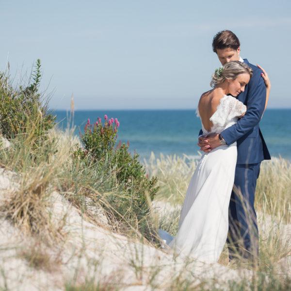 Bröllop i Falsterbo