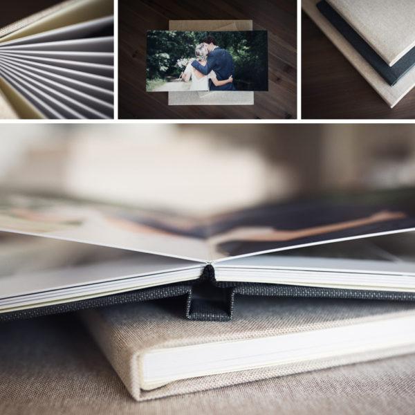 Fotoböcker