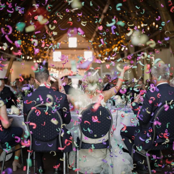bröllop på Rosenlunds gård