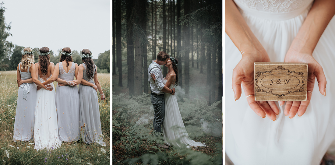 Gratis bröllop 2018/2019
