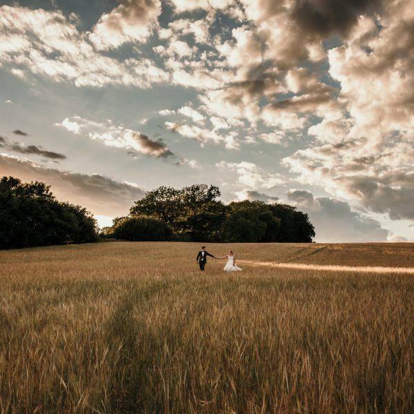 Sneak Peak - bröllop på Ellinge slott
