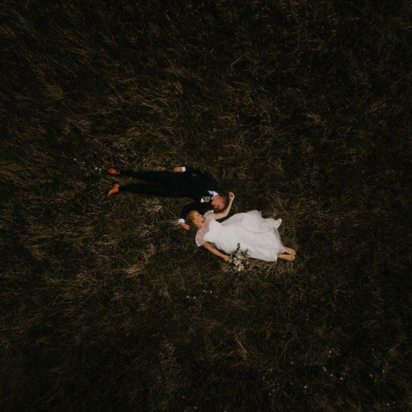 Bröllop på Flädie mat och vingård