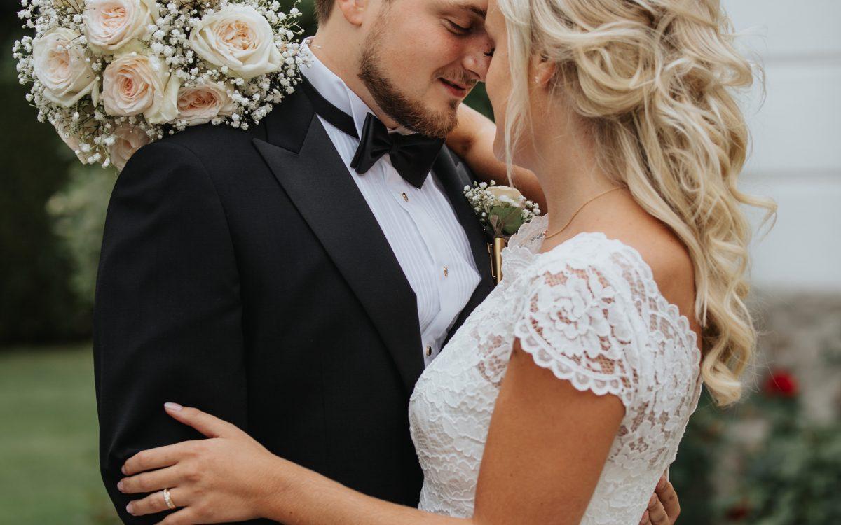 Bröllop på Fulltofta slott