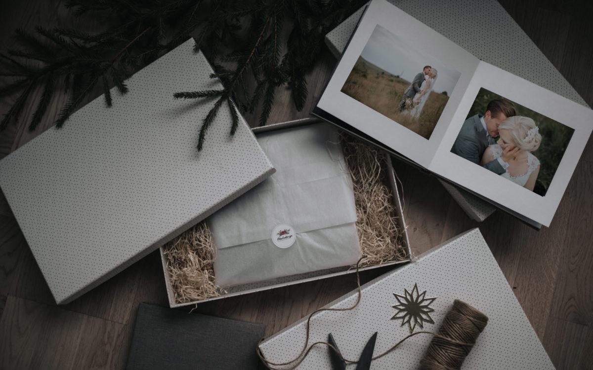 Fotoböcker till jul