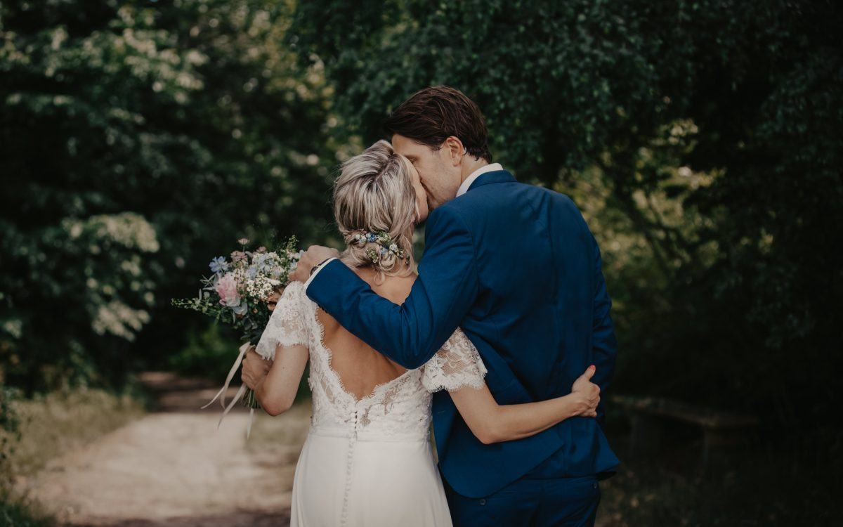 publicerade i Bröllopsmagasinet vår 2018