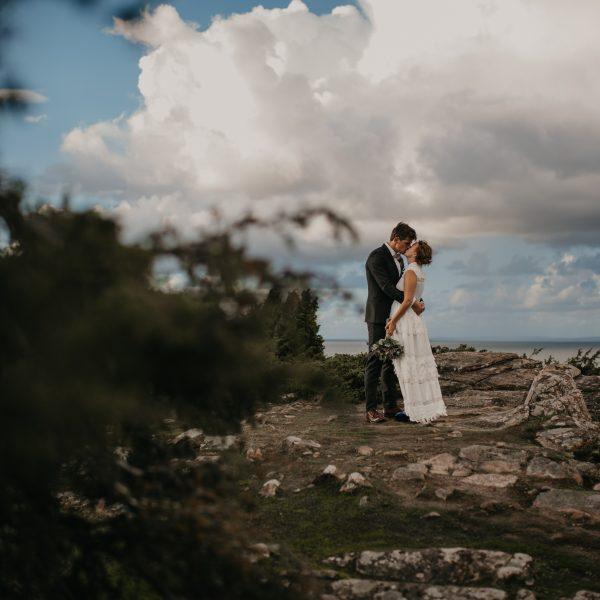 Bröllop Hovshallar