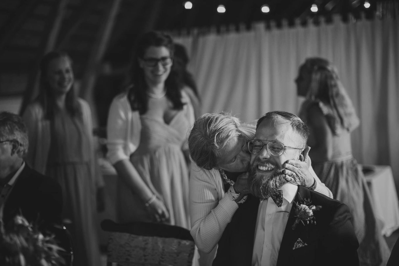 bohemiskt bröllop i Bullerbyn