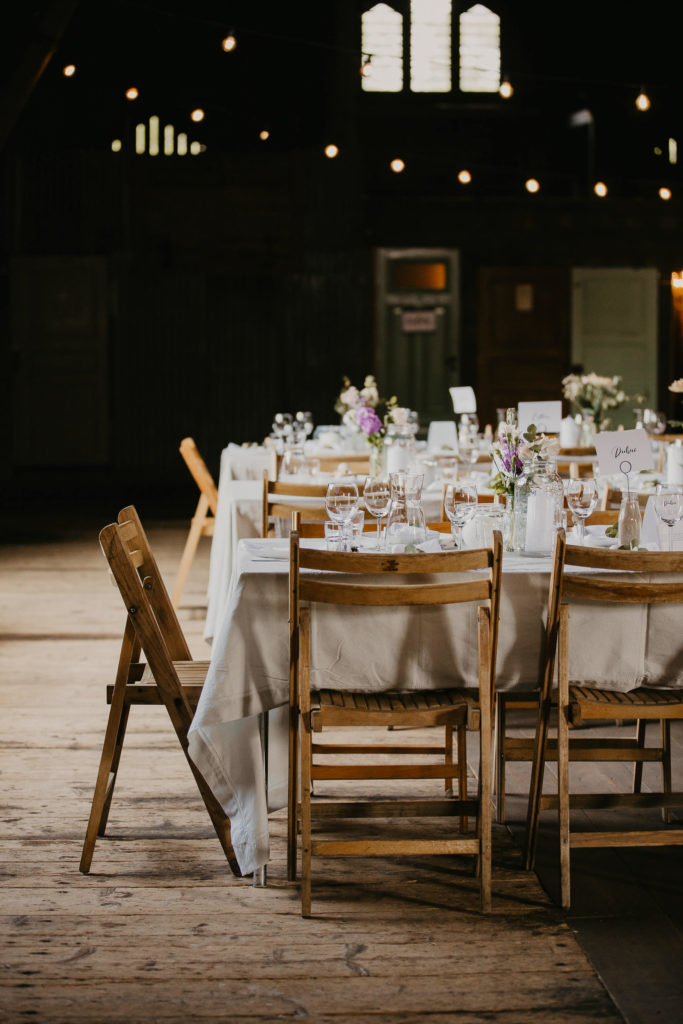 Bröllop på Sofiero gård