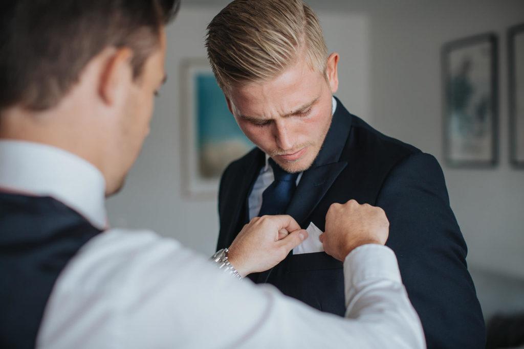 Bröllop på Flädie Mat & Vingård
