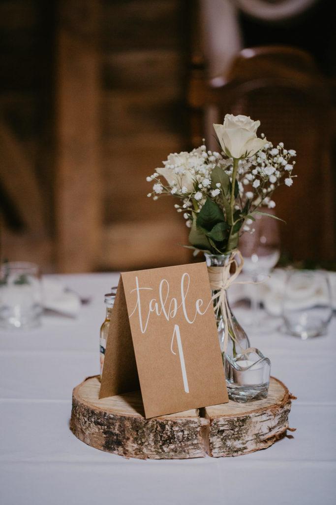 Bröllop på Stallgården i Vellinge